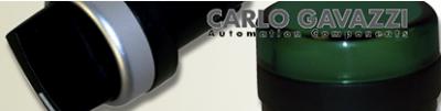 CARLO GAVAZZI佳乐按钮和指示灯