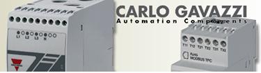 CARLO GAVAZZI佳乐电机保护继电器