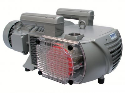 BECKER贝克无油旋片真空泵VTLF2.250