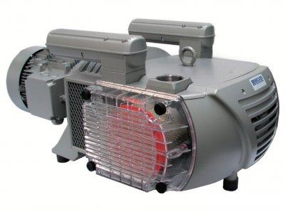 BECKER贝克无油旋片真空泵VTLF2.360