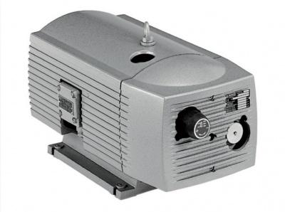 BECKER贝克无油旋片真空泵VT4.40