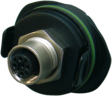 MURR电缆进线系统Modlink MPV