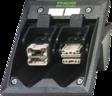 MURR MSDD混合现场总线耦合器