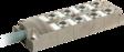 MURR分线盒M12分线系统-金属