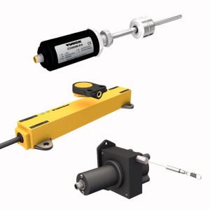 TURCK图尔克电感式线性位移传感器