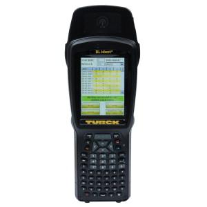TURCK图尔克手持式HF、UHF、条码