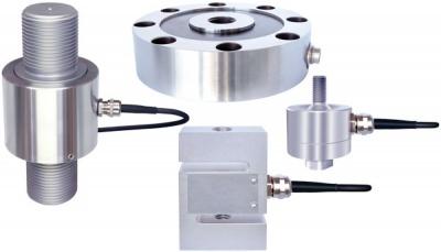 LORENZ拉伸和压缩力传感器