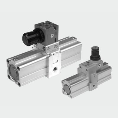 METAL WORK麦特沃克压力气动增压器