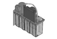 NOP润滑油用冷却装置1PS160-12MAVB