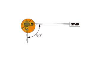 KYOWA KFG测量残留应力用箔式应变片