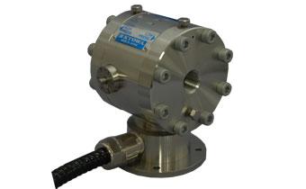 KYOWA PDU-A不锈钢差压压力传感器