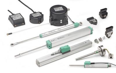 GEFRAN位置传感器,直线位移传感器
