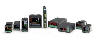 GEFRAN控制器和指示器