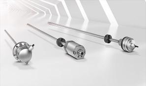 BALLUFF磁致伸缩式位置测量系统