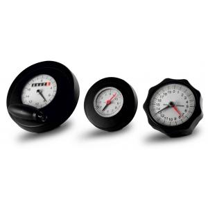 FIAMA操作手轮具有重力和固定反应指标