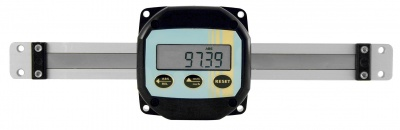 FIAMA用于測量線性旋轉角位移的完整系統