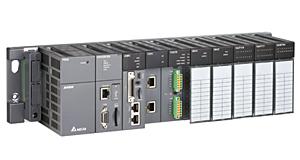 DELTA台达PLC可编程控制器