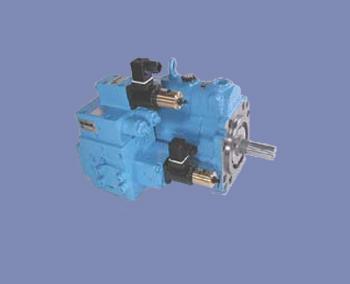 NACHI不二越PZ系列负荷感应变量柱塞泵