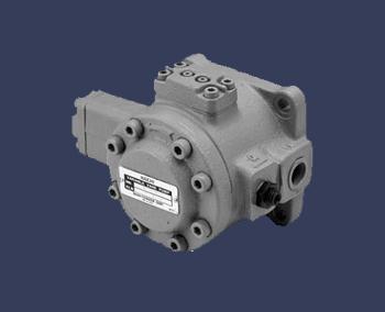NACHI不二越VDR22系列变量叶片泵