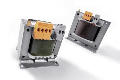 BLOCK控制和安全或隔离变压器ST