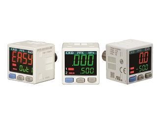 CKD数字压力传感器PPX