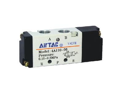 AirTAC亞德客氣控閥