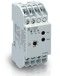 DOLD多德继电器,绝缘监控与漏电监控模块