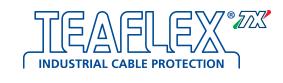 意大利TEAFLEX电缆保护软管,金属软管,PU金属软管,金属编织网管,不锈钢软管,尼龙软管,金属软管接头