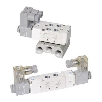 mindman金器电磁阀MVSD-180