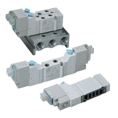 mindman金器电磁阀MVSY-100