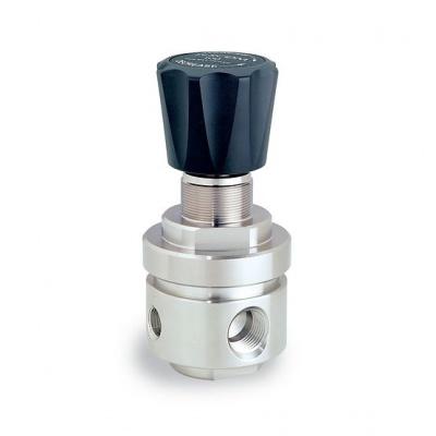 TESCOM™44-3200系列单级气体调节器
