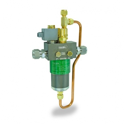 TESCOM?20-1100系列压力调节器气体
