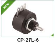 MIDORI导电塑料角度传感器CP-2FL-6