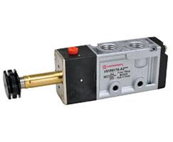 NORGREN管式连接阀和底板安装阀