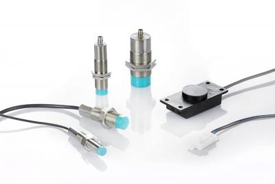 SECATEC电容式传感器
