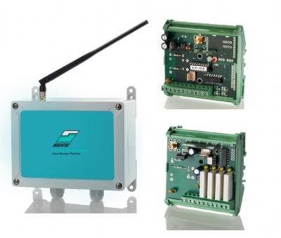 SECATEC工业无线系统