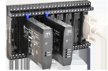 JMConcept专为信号隔离PLC接口