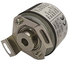 NEMICON增量编码器38 HG系列(38 HG-500-2 MV-8-50-N01E)