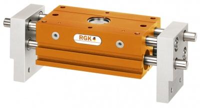 LGX系列长行程小型二指平动机械夹爪