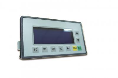 EAC-TP系列EAC专用液晶显示器
