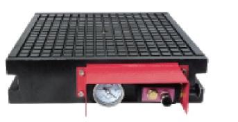 CWE CNC模组式真空夹盘