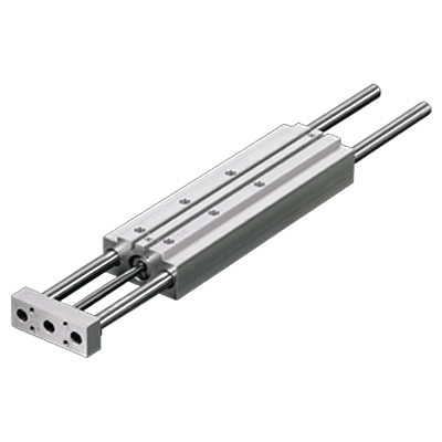 SxL,SxH系列紧凑型推进器气动滑块