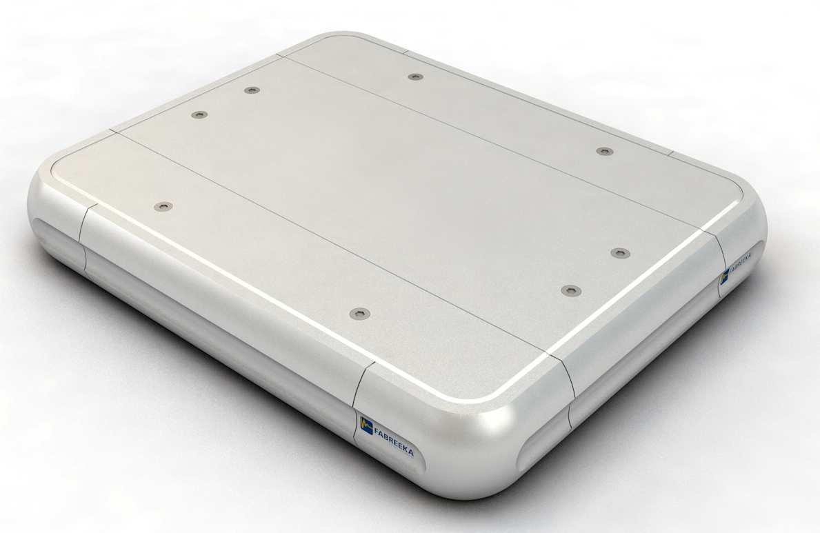 ISO-Tabl-A(桌面型)主动隔振系统解决方案