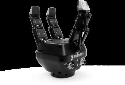 ROBOTIQ三指自适应机器人抓手