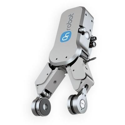 OnRobot机器人电爪RG2-FT,带F,T传感器的SMART GRIPPER