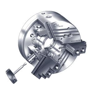 SMW-AUTOBLOK快速钳口更换卡盘