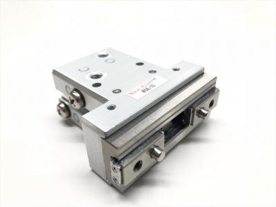 New-Era直线导轨平行气爪(长行程型)HP04L