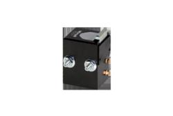 WORNER分离器,气动无阻尼D0-810