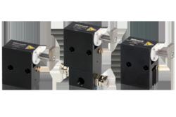 WORNER分离器,气动阻尼DBS 20、60