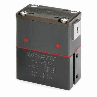 GIMATIC气动夹持器,平行双爪,搬运系统HS